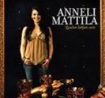 Anneli Mattila - Laulun Lahjan Sain