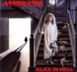Annihilator - Alice in Hell