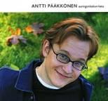 Antti Paakkonen - Auringonlaskun Katu