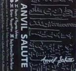Anvil Salute - Anvil Salute (cassette)