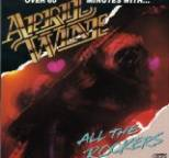 April Wine - All the Rockers