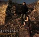 Arborea - Fortress of the Sun