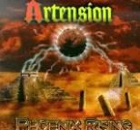 Artension - Phoenix Rising