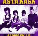Asta Kask - Aldrig En LP