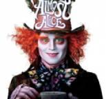 Avril Lavigne - Almost Alice