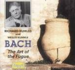 Bach - Art of the Fugue