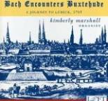Bach - Bach Encounters Buxtehude
