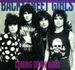 Backstreet Girls - Coming Down Hard