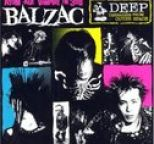 BALZAC - DEEP-Teenagers From Outer Space-