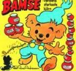 Bamse - Bamse - världens starkaste björn