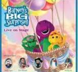 Barney - Barney's Big Surprise