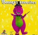 Barney - Barney's Favorites, Vol. 1