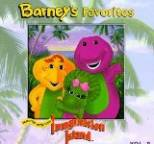 Barney - Barney's Favorites, Vol. 2