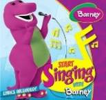 Barney - Start Singing With Barney