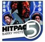 Barry White - Barry White Hit Pac - 5 Series