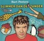Bart Peeters - Slimmer dan de zanger
