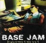 Base Jam - Bermimpi