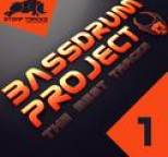 BASSDRUM PROJECT - The Best Tracks Vol. 1