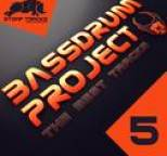 BASSDRUM PROJECT - The Best Tracks Vol. 5