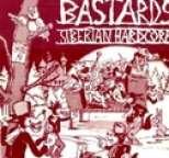 Bastards - Siberian Hardcore