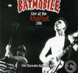 Batmobile - Live At The Klubfoot 1986