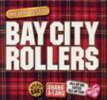 Bay City Rollers - Bay City Rollers - The Best Of