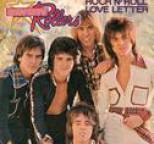 Bay City Rollers - Rock N' Roll Love Letter
