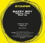 bazzy boy - Moving Time / Bazz Up