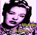 Billie Holiday - I Hear Music