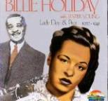Billie Holiday - Lady Day & Prez 1937-1941