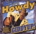Buck Howdy - Giddyup!