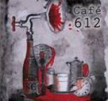 Café 612 - Café 612