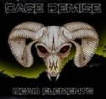 Cage Demise - Dead Elements