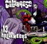 Calabrese - 13 Halloweens