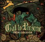 Call To Preserve - From Isolation