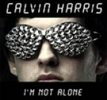 Calvin Harris - I'm Not Alone