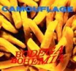 Camouflage - Bodega Bohemia