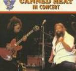 Canned Heat - Live on the King Biscuit Flowe
