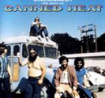 Canned Heat - Uncanned! The Best of Canned Heat
