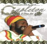 Capleton - Live in San Francisco