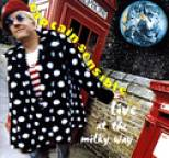 Captain Sensible - Live at the Milky Way