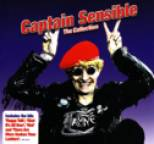 Captain Sensible - The Collection