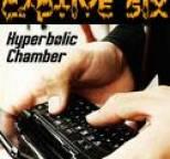 Captive Six - Hyperbolic Chamber