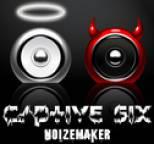 Captive Six - Noizemaker EP