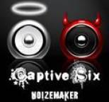 Captive Six - Noizemaker