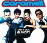 Caramell - Gott Och Blandat