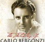 Carlo Bergonzi - The Artistry Of Carlo Bergonzi