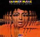 Carmen McRae - The Sound Of Silence