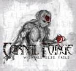 Carnal Forge - When All Else Fails