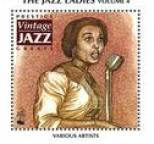 Carol Sloane - The Jazz Ladies Volume 4